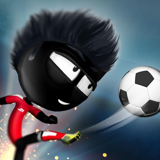 Tlcharger Code Triche Stickman Soccer 2018 APK MOD