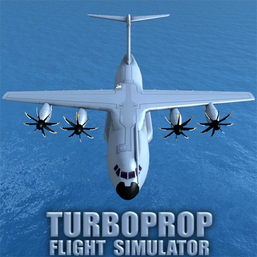 Tlcharger Code Triche Turboprop Flight Simulator 3D APK MOD