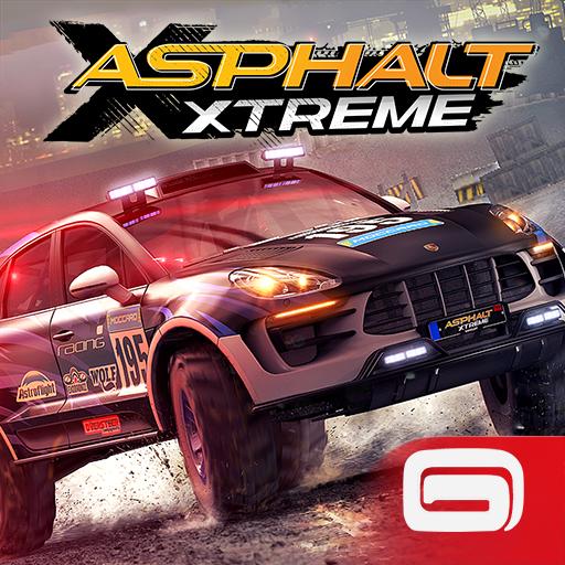 Tlcharger Gratuit Code Triche Asphalt Xtreme Rally Racing APK MOD