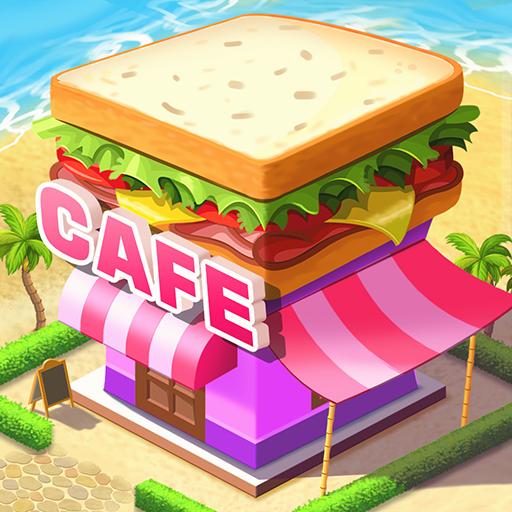 Tlcharger Gratuit Code Triche Cafe Tycoon Simulation de cuisine et restaurant APK MOD