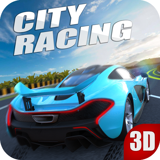 Tlcharger Gratuit Code Triche City Racing 3D APK MOD