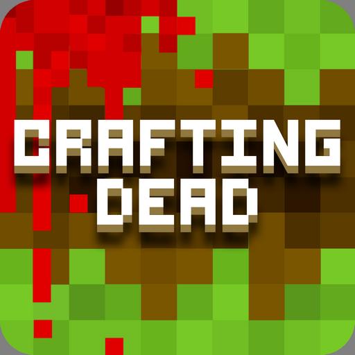Tlcharger Gratuit Code Triche Crafting Dead Pocket Edition APK MOD