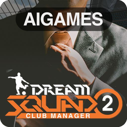 Tlcharger Gratuit Code Triche DREAM SQUAD 2 – Football Club Manager APK MOD