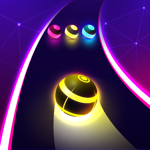 Tlcharger Gratuit Code Triche Dancing Road Color Ball Run APK MOD