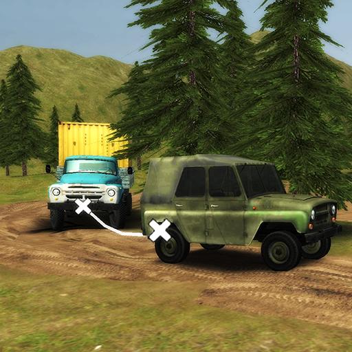 Tlcharger Gratuit Code Triche Dirt Trucker Muddy Hills APK MOD