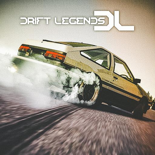 Tlcharger Gratuit Code Triche Drift Legends APK MOD