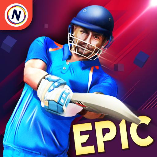 Tlcharger Gratuit Code Triche Epic Cricket – Big League Game APK MOD