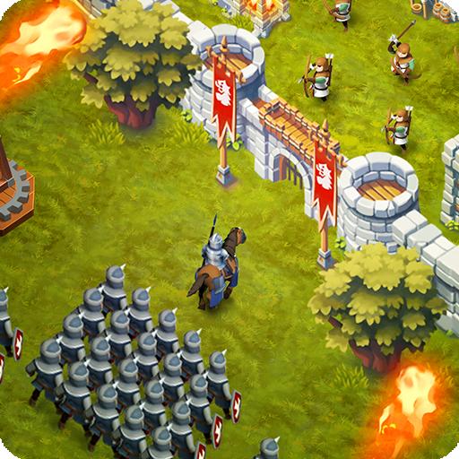 Tlcharger Gratuit Code Triche Lords Castles APK MOD
