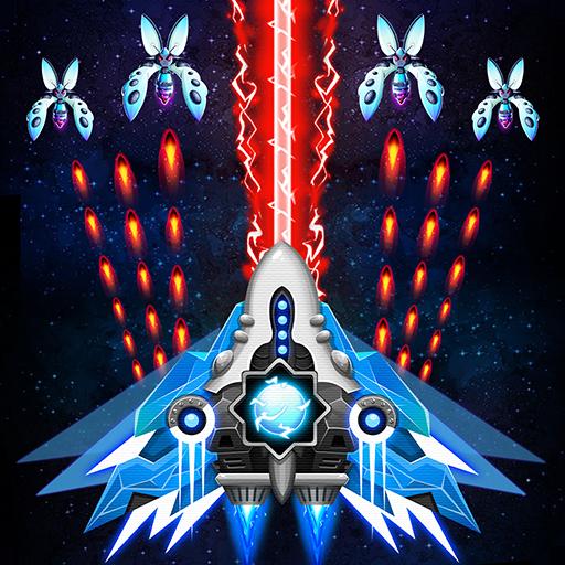 Tlcharger Gratuit Code Triche Space Shooter Les Envahisseurs Extraterrestres APK MOD