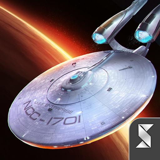 Tlcharger Gratuit Code Triche Star Trek Fleet Command APK MOD
