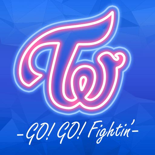 Tlcharger Gratuit Code Triche TWICE -GO GO Fightin- APK MOD