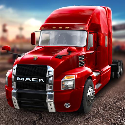 Tlcharger Gratuit Code Triche Truck Simulation 19 APK MOD