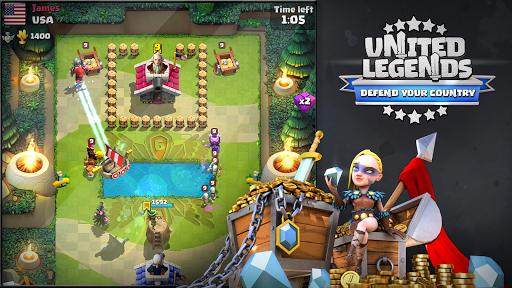 United Legends – Dfendez votre Pays astuce Eicn.CH 1
