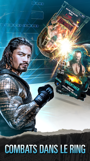 WWE SuperCard – Jeu de cartes multijoueur astuce Eicn.CH 1