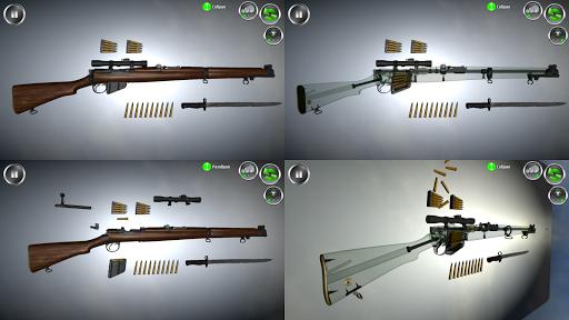 Weapon stripping astuce Eicn.CH 2
