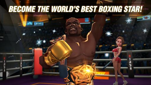 Boxing Star astuce Eicn.CH 2
