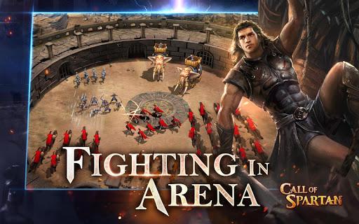 Call of Spartan astuce Eicn.CH 2