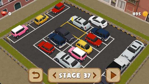 Dr. Parking 4 astuce Eicn.CH 1
