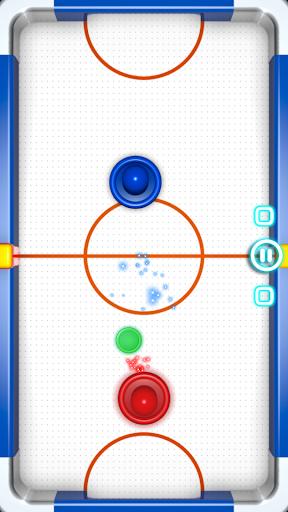 Glow Hockey astuce Eicn.CH 2