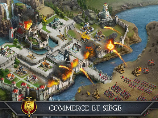 Gods and Glory War for the Throne astuce Eicn.CH 2