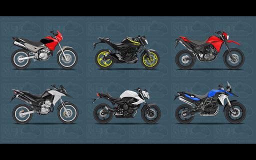 Moto Wheelie astuce Eicn.CH 1