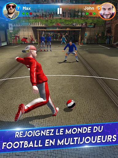 Ronaldo Soccer Clash astuce Eicn.CH 2