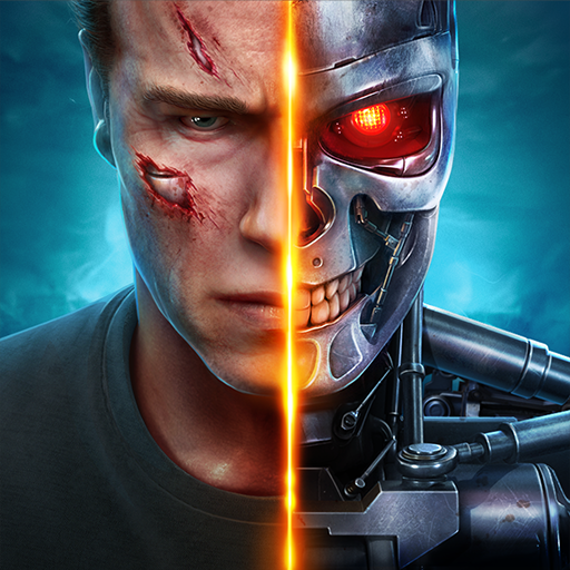 Tlcharger Code Triche Terminator Genisys Future War APK MOD