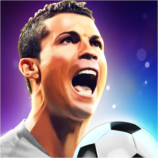 Tlcharger Gratuit Code Triche Ronaldo Soccer Clash APK MOD