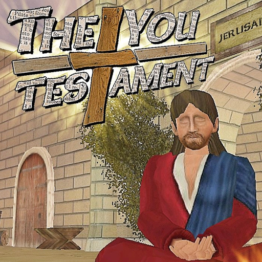 Tlcharger Gratuit Code Triche The You Testament The 2D Coming APK MOD