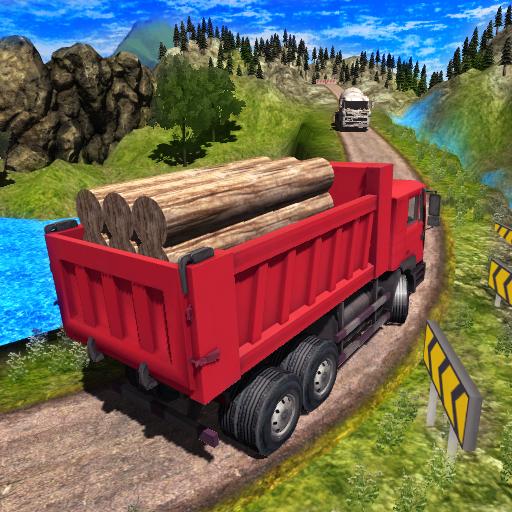 Tlcharger Gratuit Code Triche Truck Driver Cargo APK MOD