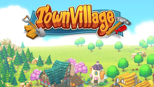 Town Village ferme commerce farm build city astuce Eicn.CH 1
