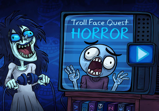 Troll Face Quest Horror astuce Eicn.CH 1