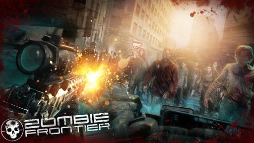 Zombie Frontier astuce Eicn.CH 1