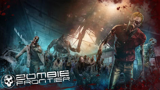 Zombie Frontier astuce Eicn.CH 2