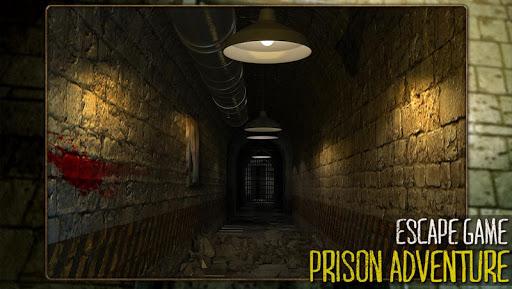 chapper gibieraventure de la prison astuce Eicn.CH 2
