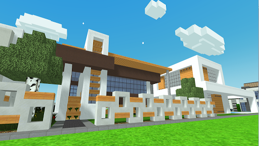 Amazing build ideas for Minecraft astuce Eicn.CH 2