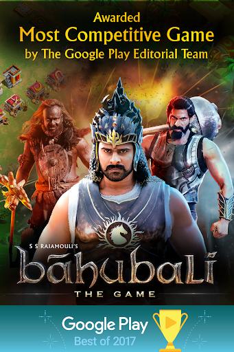 Baahubali The Game Official astuce Eicn.CH 1
