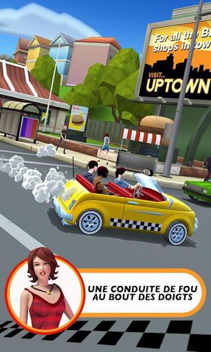 Crazy Taxi City Rush astuce Eicn.CH 2