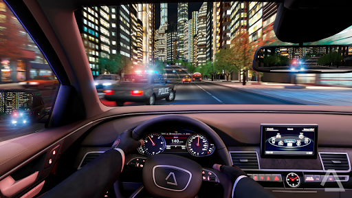 Driving Zone 2 racing simulator astuce Eicn.CH 2