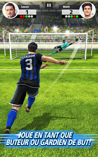 Football Strike – Multiplayer Soccer astuce Eicn.CH 2