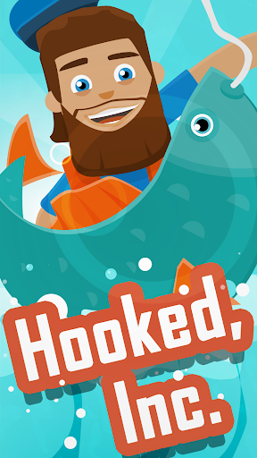 Hooked Inc Fisher Tycoon astuce Eicn.CH 1