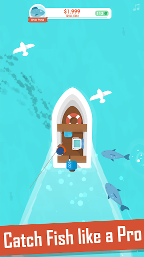 Hooked Inc Fisher Tycoon astuce Eicn.CH 2