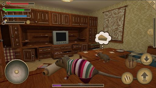 Mouse Simulator astuce Eicn.CH 2