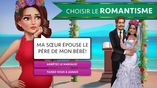My Story Sries Interactives astuce Eicn.CH 1