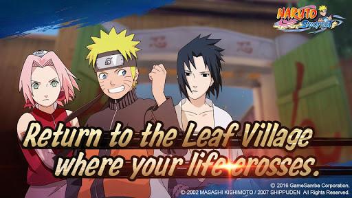 Naruto Slugfest astuce Eicn.CH 1