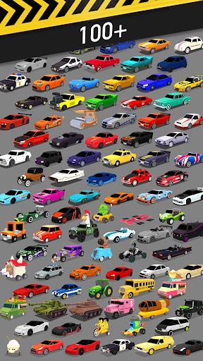 Thumb Drift Furious Car Drifting amp Racing Game astuce Eicn.CH 1
