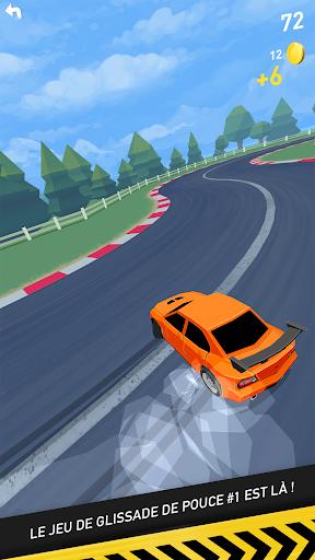 Thumb Drift Furious Car Drifting amp Racing Game astuce Eicn.CH 2