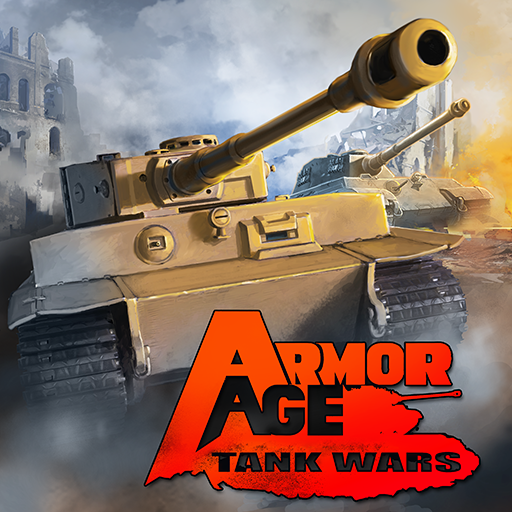 Tlcharger Code Triche Armor Age Tank Wars WW2 Platoon Battle Tactics APK MOD