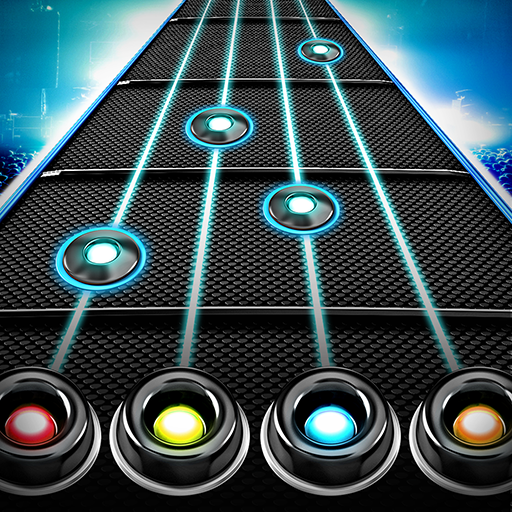 Tlcharger Code Triche Guitar Band Battle APK MOD