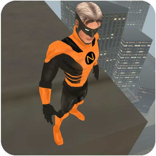 Tlcharger Code Triche Naxeex Superhero APK MOD